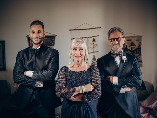 Il matrimonio di Alessio e Veronica a Taranto, Taranto 11