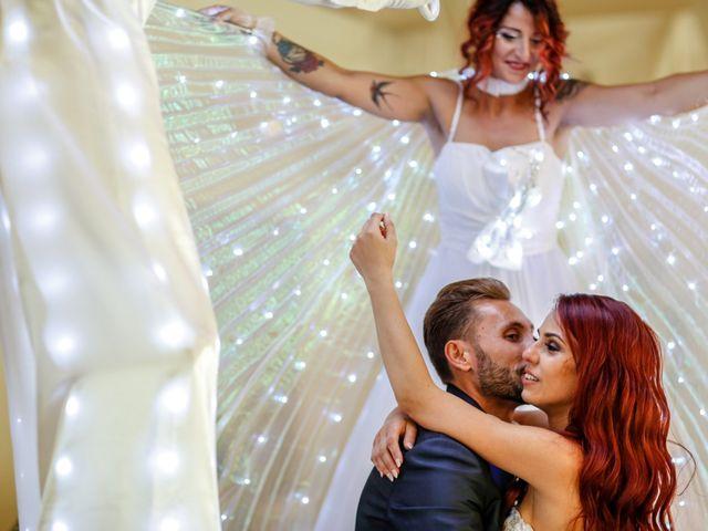 Il matrimonio di Alessio e Veronica a Taranto, Taranto 16