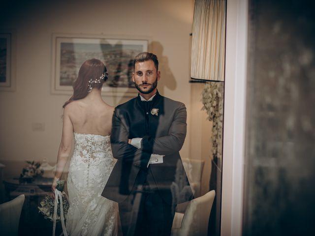 Il matrimonio di Alessio e Veronica a Taranto, Taranto 17