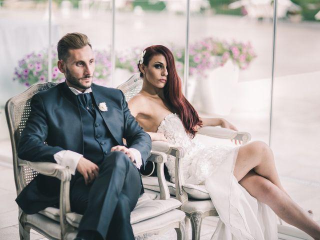 Il matrimonio di Alessio e Veronica a Taranto, Taranto 19