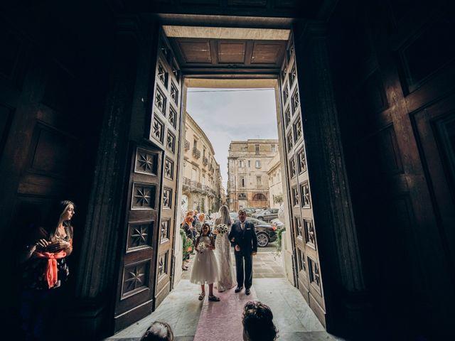 Il matrimonio di Alessio e Veronica a Taranto, Taranto 25