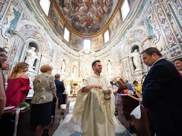 Il matrimonio di Alessio e Veronica a Taranto, Taranto 26