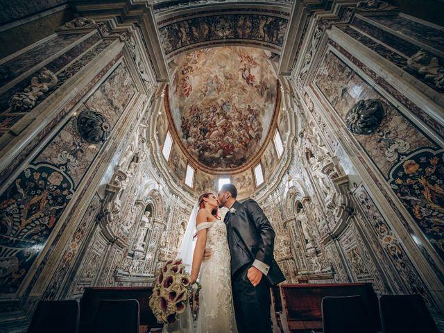 Il matrimonio di Alessio e Veronica a Taranto, Taranto 27