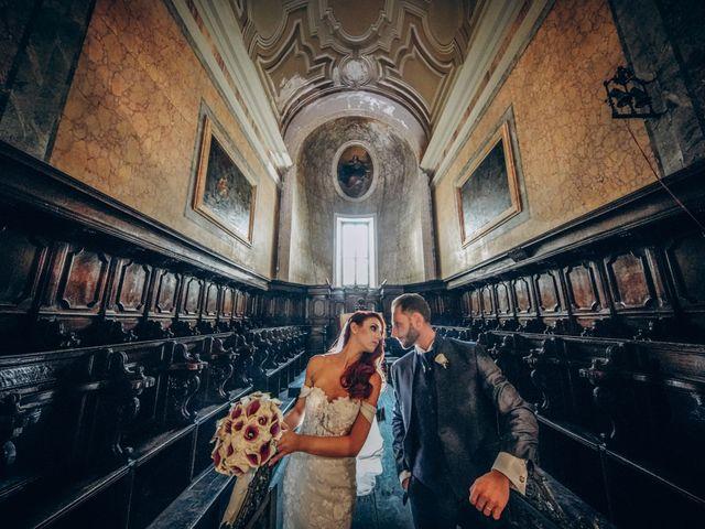 Il matrimonio di Alessio e Veronica a Taranto, Taranto 28