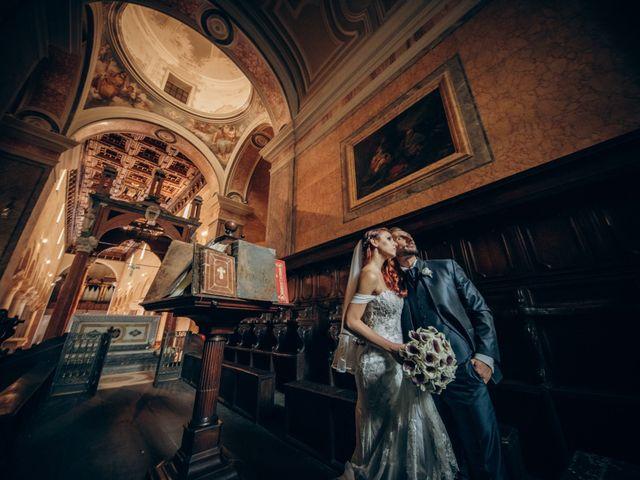 Il matrimonio di Alessio e Veronica a Taranto, Taranto 29