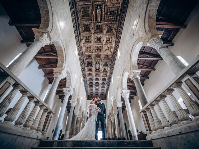 Il matrimonio di Alessio e Veronica a Taranto, Taranto 31
