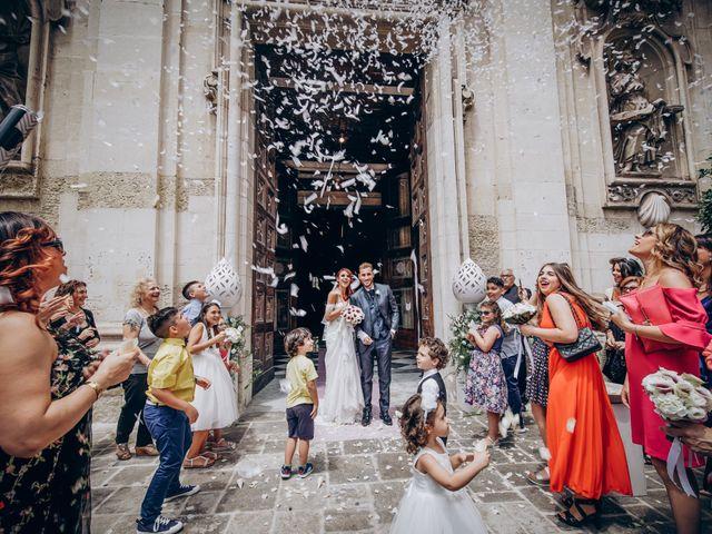 Il matrimonio di Alessio e Veronica a Taranto, Taranto 32