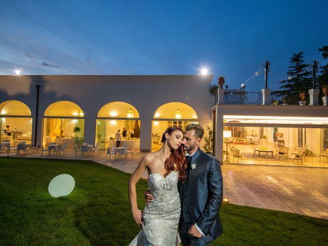 Il matrimonio di Alessio e Veronica a Taranto, Taranto 41