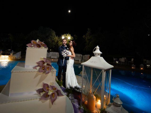 Il matrimonio di Alessio e Veronica a Taranto, Taranto 42