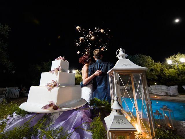 Il matrimonio di Alessio e Veronica a Taranto, Taranto 43