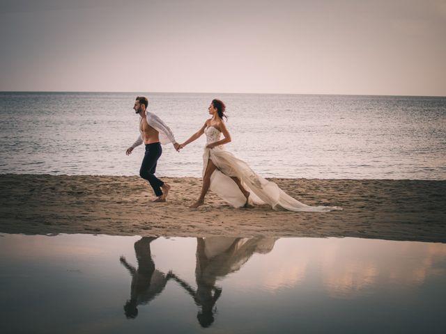 Il matrimonio di Alessio e Veronica a Taranto, Taranto 45