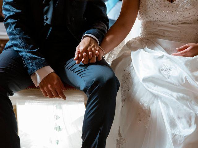 Il matrimonio di Stefano e Rosy a Verona, Verona 15
