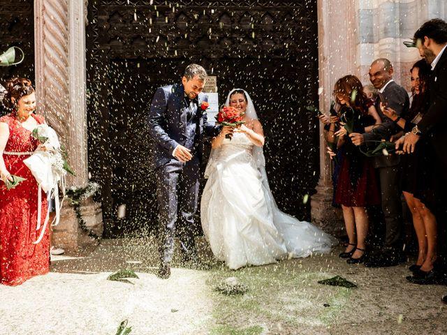 Il matrimonio di Stefano e Rosy a Verona, Verona 17