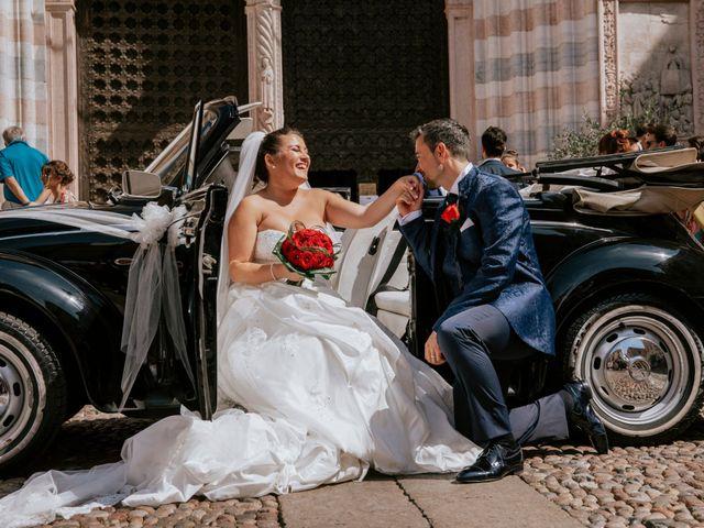 Il matrimonio di Stefano e Rosy a Verona, Verona 19
