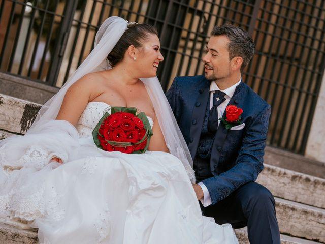 Il matrimonio di Stefano e Rosy a Verona, Verona 20