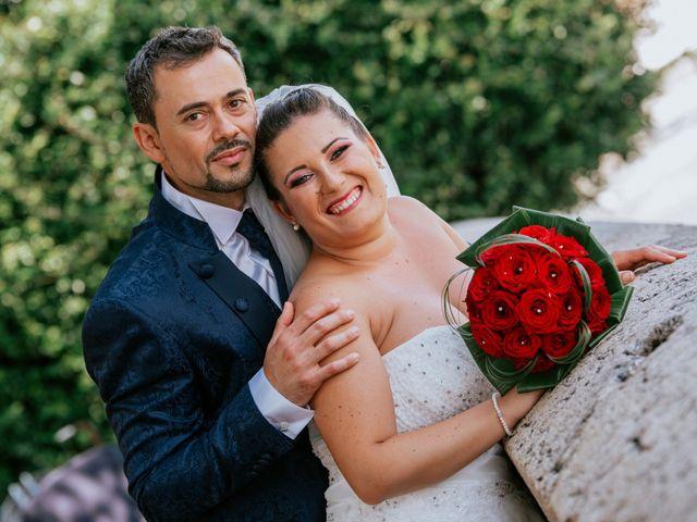 Il matrimonio di Stefano e Rosy a Verona, Verona 21