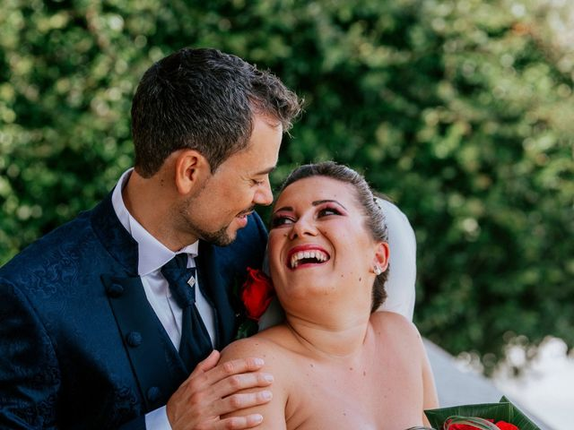 Il matrimonio di Stefano e Rosy a Verona, Verona 22