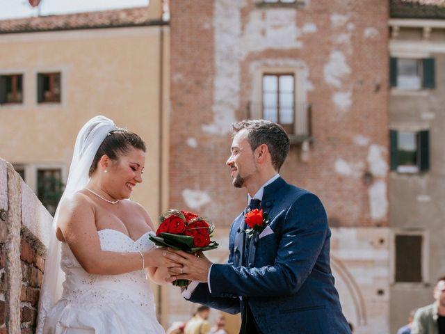 Il matrimonio di Stefano e Rosy a Verona, Verona 25