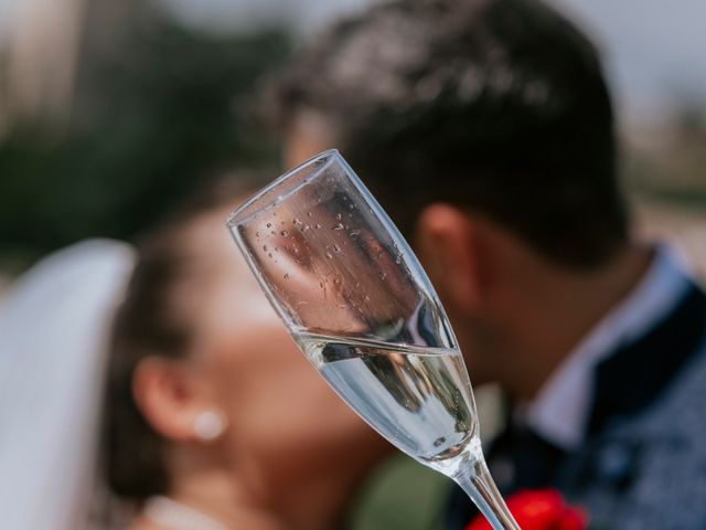 Il matrimonio di Stefano e Rosy a Verona, Verona 29