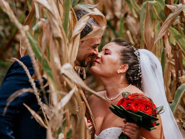 Il matrimonio di Stefano e Rosy a Verona, Verona 30