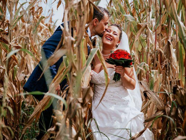 Il matrimonio di Stefano e Rosy a Verona, Verona 31