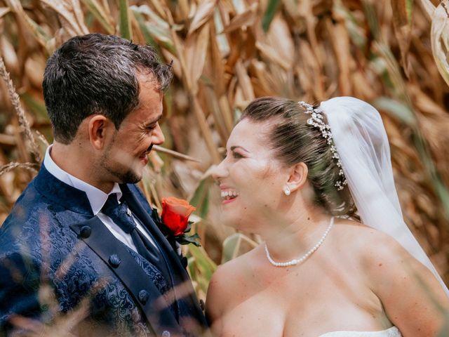 Il matrimonio di Stefano e Rosy a Verona, Verona 35