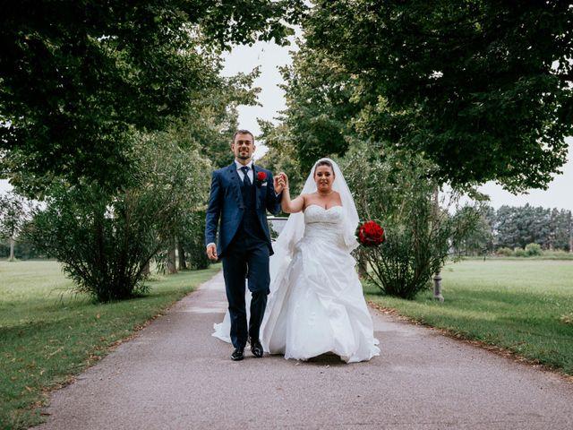 Il matrimonio di Stefano e Rosy a Verona, Verona 38