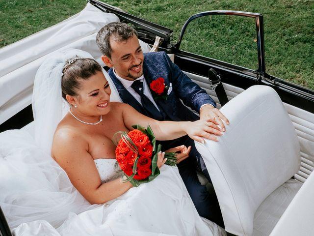 Il matrimonio di Stefano e Rosy a Verona, Verona 41