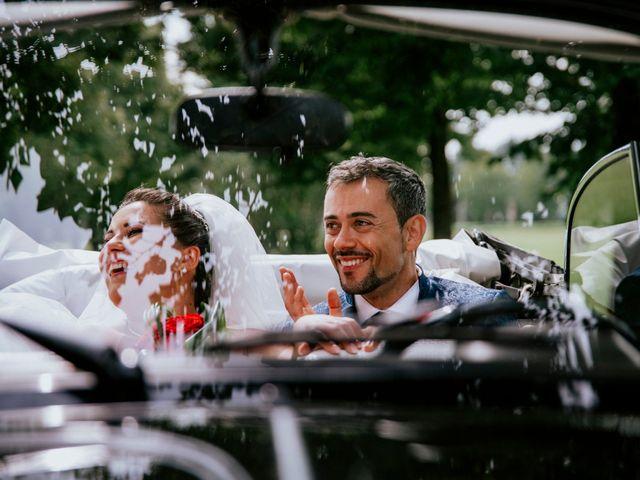 Il matrimonio di Stefano e Rosy a Verona, Verona 42