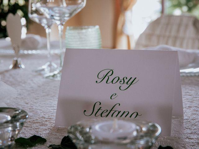 Il matrimonio di Stefano e Rosy a Verona, Verona 45
