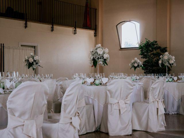 Il matrimonio di Stefano e Rosy a Verona, Verona 46