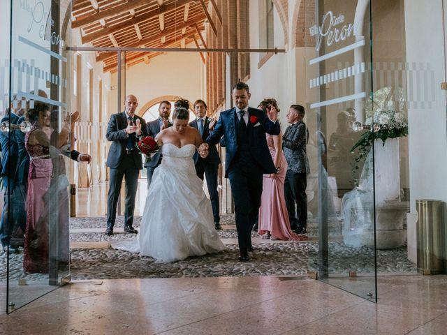 Il matrimonio di Stefano e Rosy a Verona, Verona 49