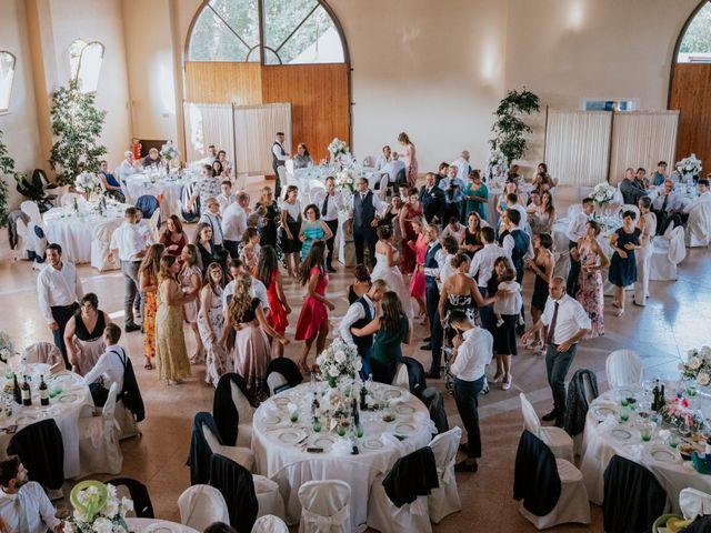 Il matrimonio di Stefano e Rosy a Verona, Verona 50