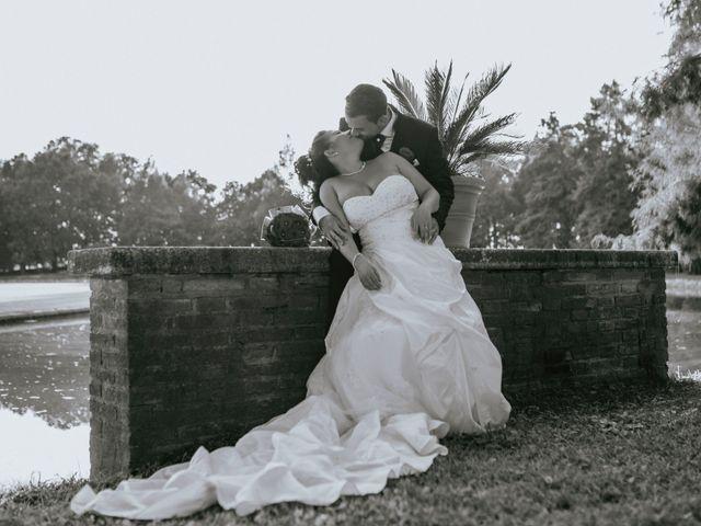 Il matrimonio di Stefano e Rosy a Verona, Verona 53