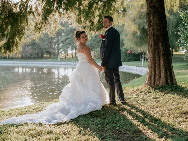 Il matrimonio di Stefano e Rosy a Verona, Verona 54