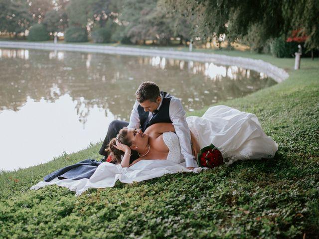 Il matrimonio di Stefano e Rosy a Verona, Verona 55