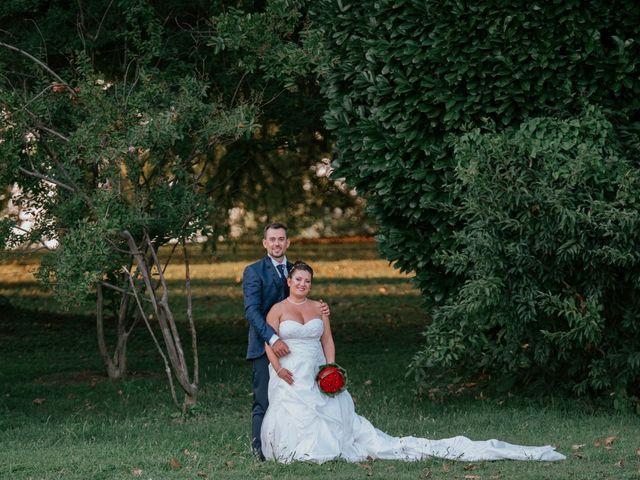 Il matrimonio di Stefano e Rosy a Verona, Verona 56