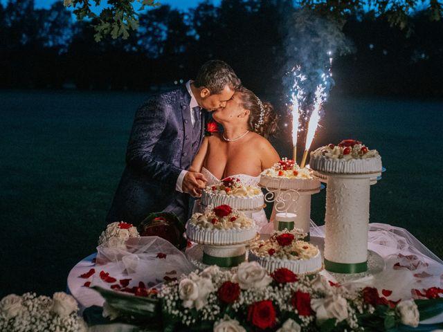 Il matrimonio di Stefano e Rosy a Verona, Verona 59