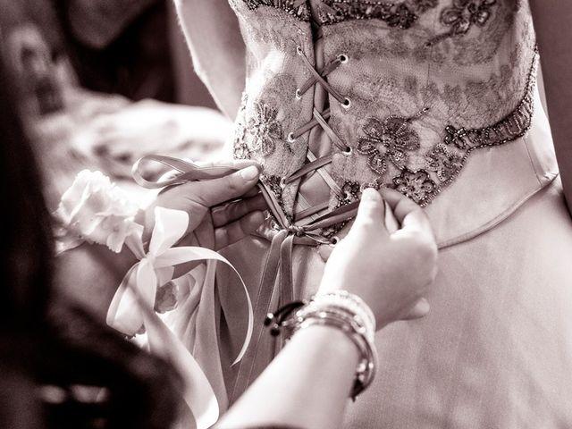 Il matrimonio di Davide e Samanta a Porto Mantovano, Mantova 11