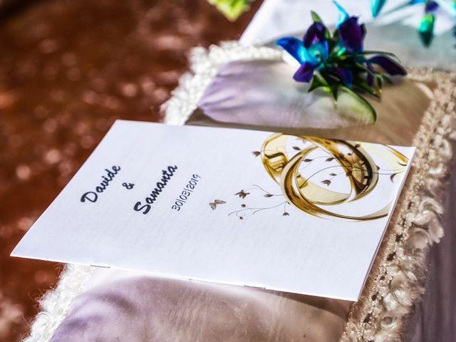 Il matrimonio di Davide e Samanta a Porto Mantovano, Mantova 16