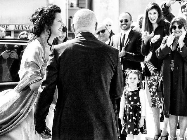 Il matrimonio di Davide e Samanta a Porto Mantovano, Mantova 19