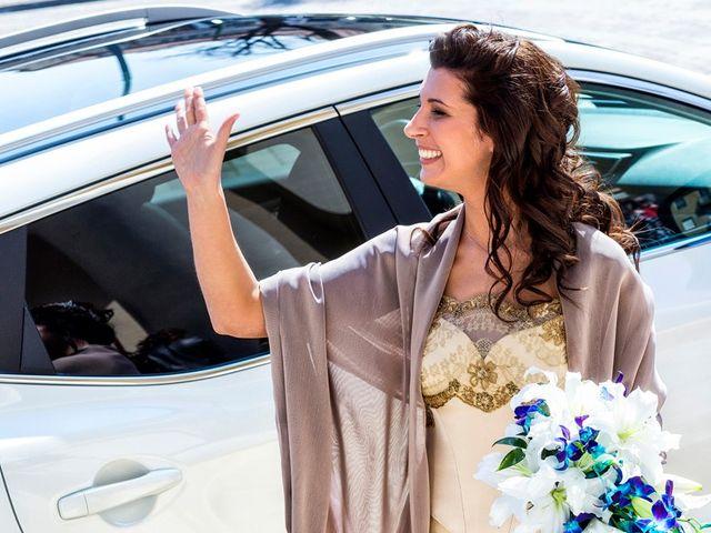 Il matrimonio di Davide e Samanta a Porto Mantovano, Mantova 21