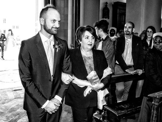 Il matrimonio di Davide e Samanta a Porto Mantovano, Mantova 22
