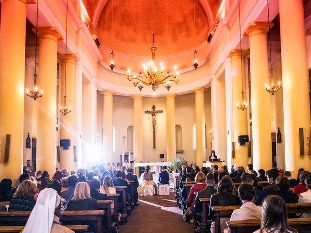 Il matrimonio di Davide e Samanta a Porto Mantovano, Mantova 24