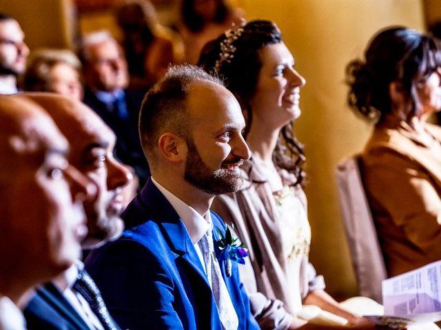 Il matrimonio di Davide e Samanta a Porto Mantovano, Mantova 27