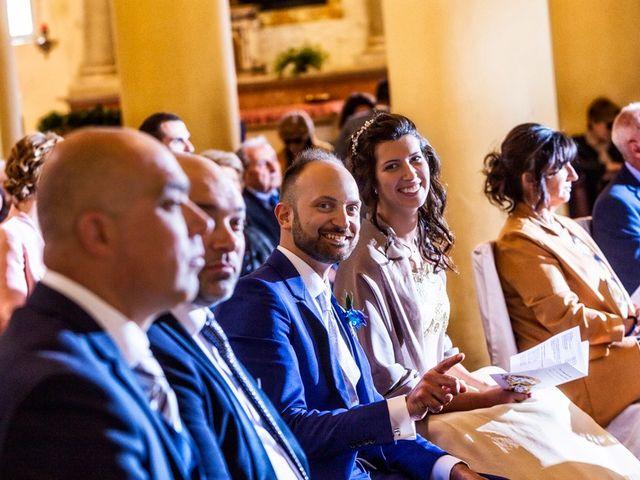 Il matrimonio di Davide e Samanta a Porto Mantovano, Mantova 28