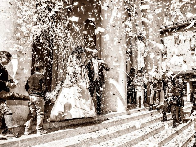 Il matrimonio di Davide e Samanta a Porto Mantovano, Mantova 36