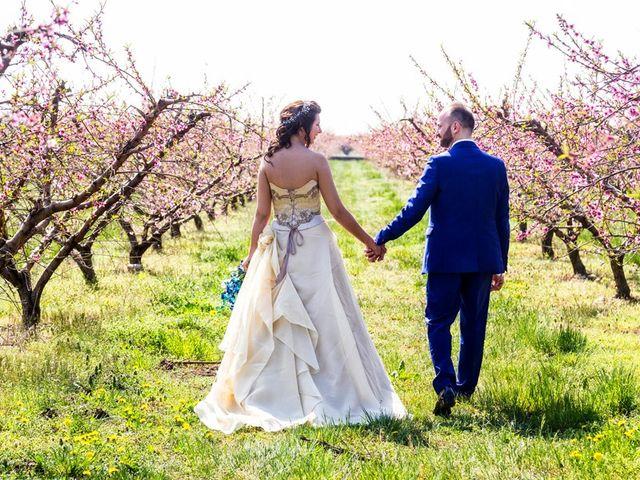 Il matrimonio di Davide e Samanta a Porto Mantovano, Mantova 42