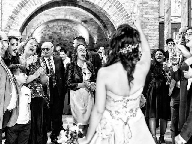 Il matrimonio di Davide e Samanta a Porto Mantovano, Mantova 46
