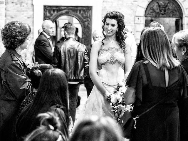 Il matrimonio di Davide e Samanta a Porto Mantovano, Mantova 47